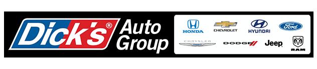 Dick's Auto Group