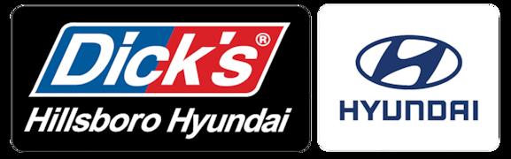 Dick's Hillsboro Hyundai