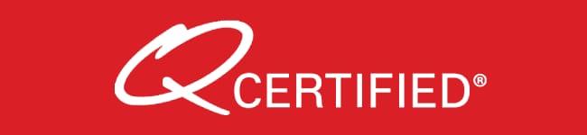 Q Certified