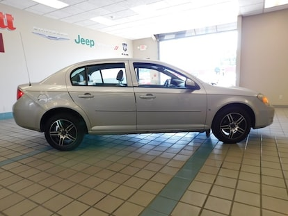 Used 2009 Chevrolet Cobalt LT For Sale | Plymouth MI Stock: J19W009A