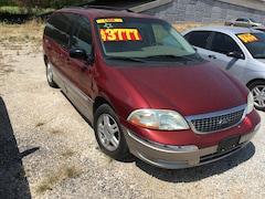2003 Ford Windstar SEL Van