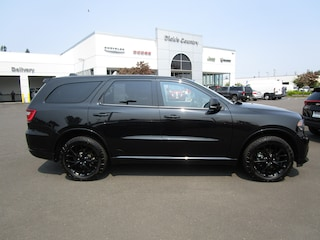 2015 Dodge Durango Limited Blacktop SUV