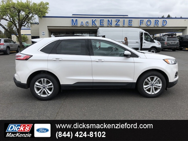 2019 Ford Edge SEL AWD SEL AWD