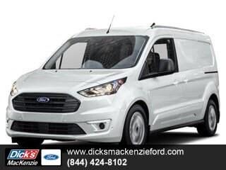 2019 Ford Transit Connect Van XLT LWB W/REAR SYMMETRICA XLT LWB w/Rear Symmetrical Doors