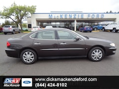 2008 Buick Lacrosse CX Sedan for sale in Hillsboro, OR