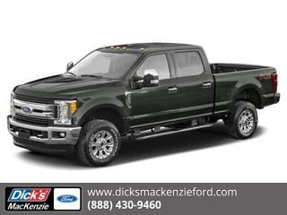 2019 Ford Super Duty F-250 SRW XL 4WD CREW CAB 160 XL 4WD Crew Cab 6.75 Box