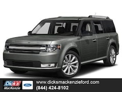 2019 Ford Flex LIMITED ECOBOOST AWD Limited EcoBoost AWD