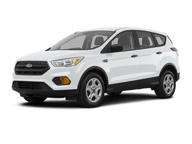 2019 Ford Escape SE 4WD SE 4WD