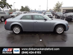 2007 Chrysler 300 GRAYSTONE Sedan for sale in Hillsboro, OR