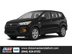 2019 Ford Escape S FWD S FWD