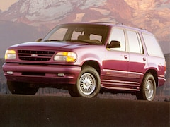 1995 Ford Explorer XLT SUV