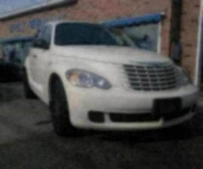 2007 Chrysler PT Cruiser Touring Wagon