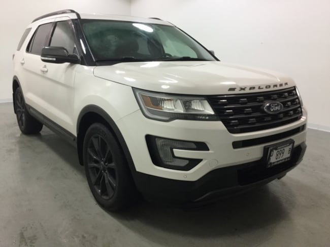 0475bf736c Used 2017 Ford Explorer For Sale at Diepholz Auto Group