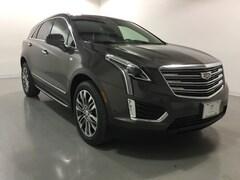 2019 CADILLAC XT5 Premium Luxury SUV