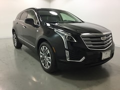 2019 CADILLAC XT5 Luxury SUV