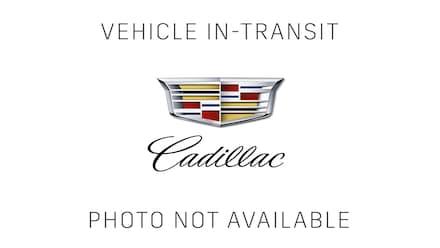 2019 CADILLAC CTS-V CTS-V Sedan Car