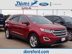 Used Vehicles for sale 2015 Ford Edge SEL SUV in Fremont, NE