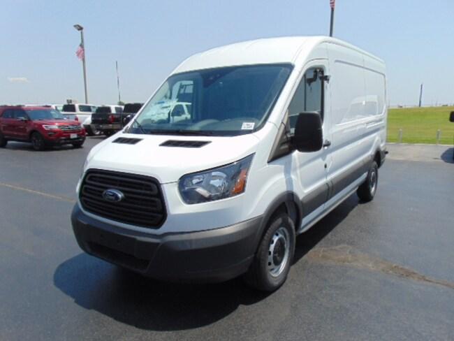 2018 Ford Transit XL Cargo Van