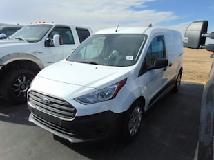 2019 Ford Transit Connect XL Commercial Cargo Van
