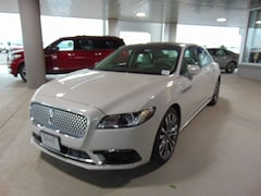 New 2019 Lincoln Continental Select Car L19054 in El Reno, OK
