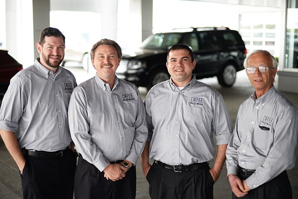lincoln car and SUV Service and repair