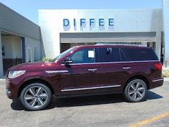 New 2019 Lincoln Navigator Reserve SUV in El Reno, OK