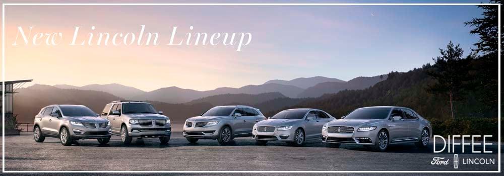 2019 Lincoln Navigator L Suv Digital Showroom Diffee Lincoln