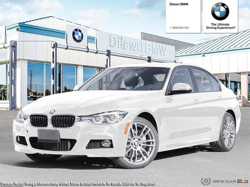 2017 BMW 340i Xdrive Sedan $192/Weekly* Premium Enhanced Sedan