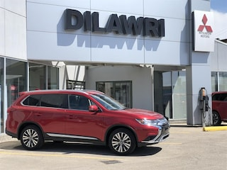 2019 Mitsubishi Outlander ES AWC Touring ES 4WD Premium Package SUV