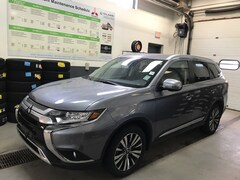 2019 Mitsubishi Outlander ES AWC Touring ES AWC Premium Package SUV