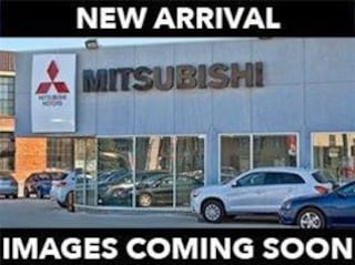 2018 Mitsubishi Outlander GT S-AWC Sunroof, Bluetooth, Fully Loaded! VUS