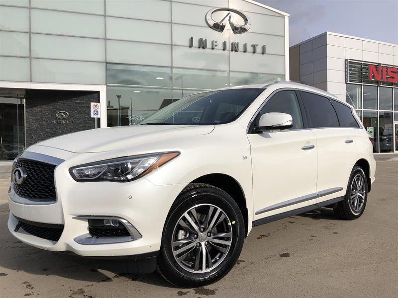 2017 INFINITI QX60 AWD Priced to Sell!!! SUV