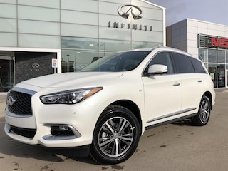 2017 INFINITI QX60 AWD Priced to Sell!!! VUS