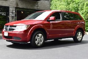 2009 Dodge Journey SXT SUV