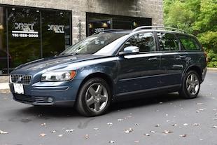 2007 Volvo V50 AWD Wagon