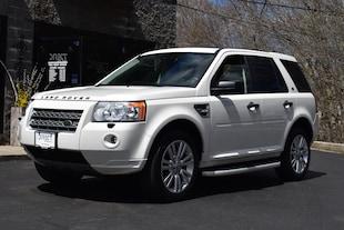 2010 Land Rover LR2 HSE SUV