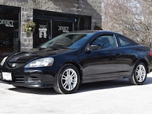 2006 Acura RSX w/Sunroof Coupe