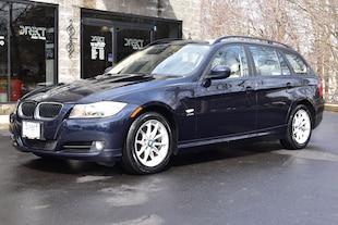 2010 BMW 328i xDrive AWD w/Navigation Wagon
