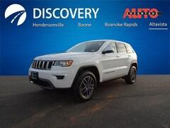 for sale in Altavista VA 2019 Jeep Grand Cherokee LIMITED 4X4 Sport Utility for sale in Altavista VA
