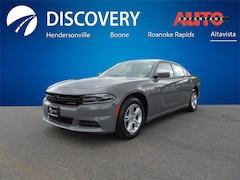 New 2019 Dodge Charger SXT RWD Sedan for sale in Altavista, VA