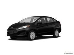 New 2019 Ford Fiesta S Sedan for sale in Altavista, VA