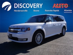 New 2019 Ford Flex SEL SUV for sale in Altavista, VA