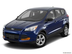 Used 2016 Ford Escape S SUV 1FMCU0F77GUA04891 for sale in Altavista, VA