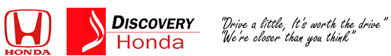 Discovery Honda