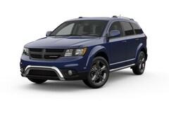 2019 Dodge Journey CROSSROAD AWD Sport Utility