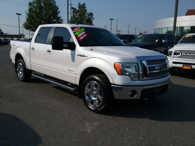 2011 ford f 150 lariat limited specs
