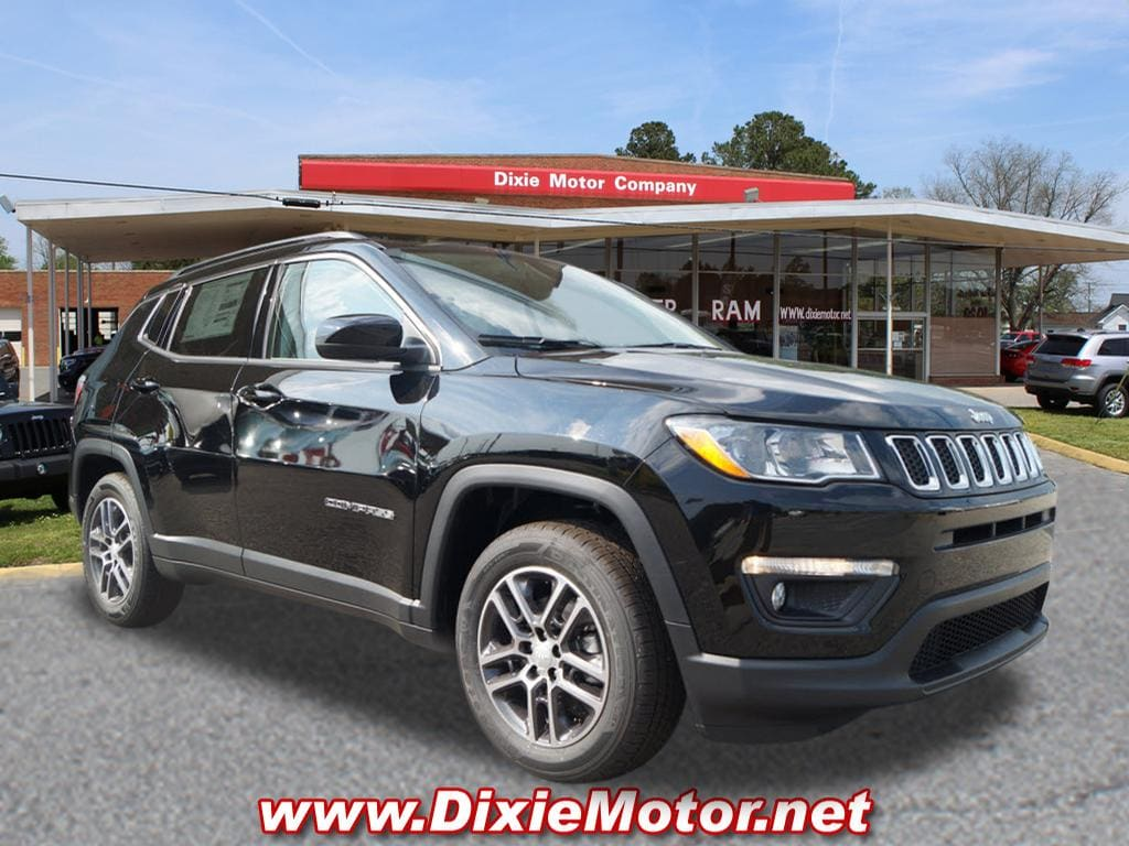 2017 Jeep Compass LATITUDE FWD Sport Utility