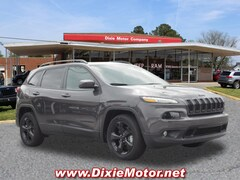 2017 Jeep Cherokee High Altitude High Altitude  SUV
