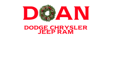 Doan Dodge Chrysler Jeep Ram