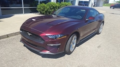 2018 Ford Mustang EcoB Coupe